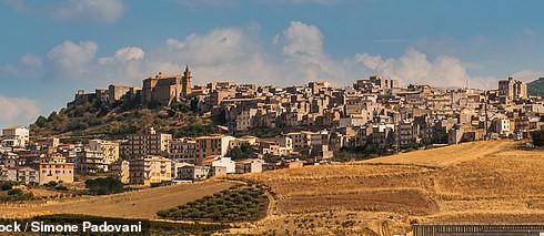Кому дом в Сицилии? Город на юге Италии устроил распродажу жилплощади