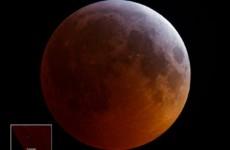 Удачливый фотограф запечатлел удар метеора по Луне