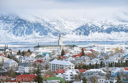 Исландия и Филиппины по-разному отметились в рейтинге самых безопасных стран мира