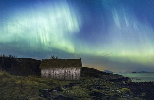Топ-10 мест, где лучше всего наблюдать за северным сиянием