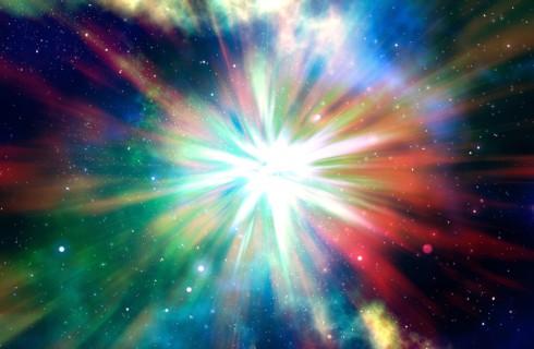 Ученые обнаружили новую форму странной материи