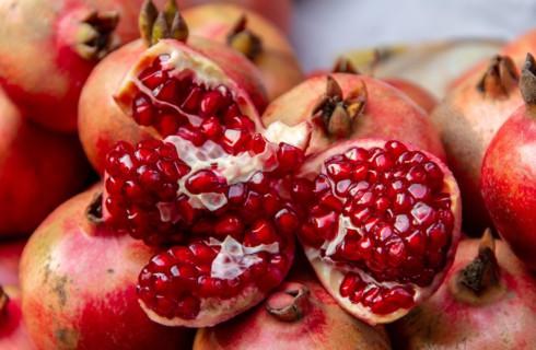 Топ-5 самых полезных для сердца продуктов