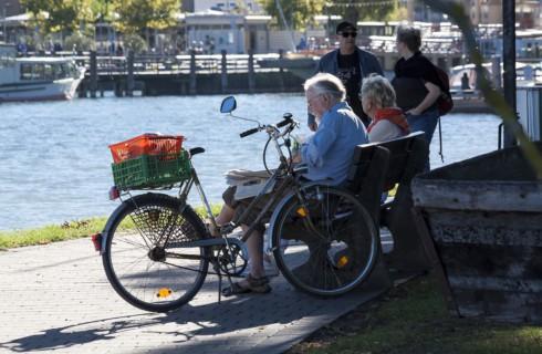 Деменция – это не часть старения и ее можно избежать