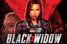 Дебют удался: фильм «Черная вдова» уже на старте собрал баснословную сумму в 218 млн долларов