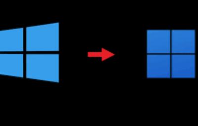 Как менялся логотип Windows 10 — 11