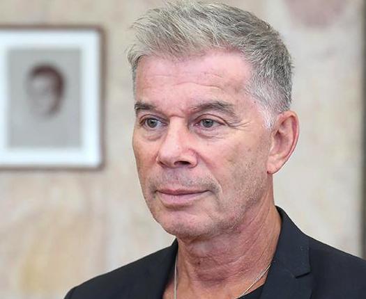 Олег Газманов рассказал журналистам, что готов поставить точку в своей музыкальной карьере