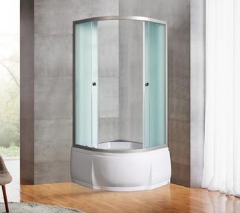 Обустройство ванной комнаты — душевые кабины