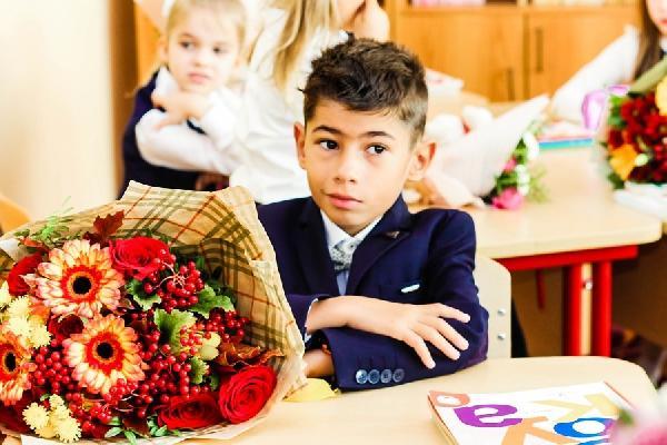 Фотосессия в школе — преимущества обращения к профессиональному фотографу